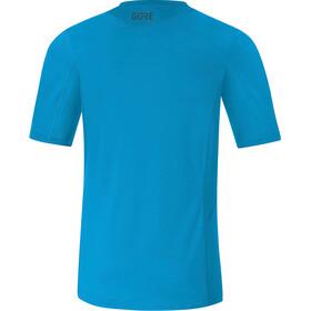 GORE WEAR R3 Koszulka Mężczyźni, dynamic cyan